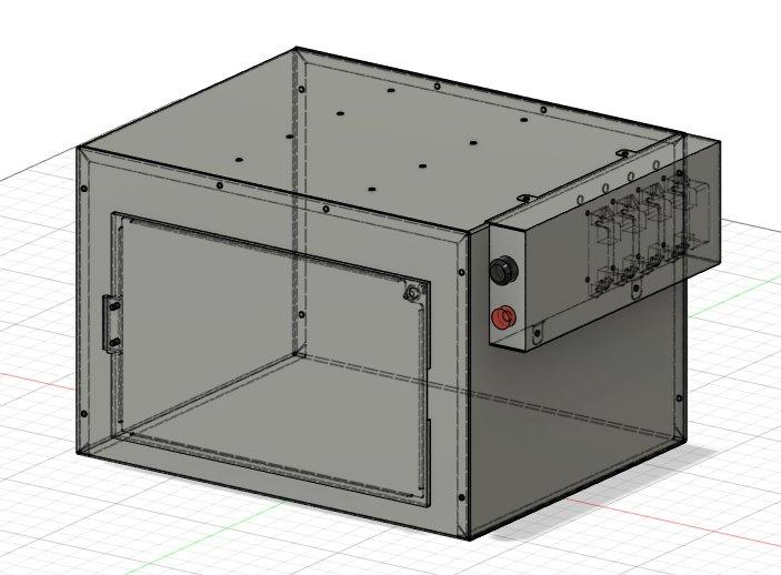 The D-box